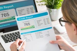 Auburn Savings Credit Report image