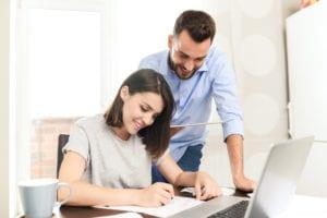 Auburn Savings - tax time